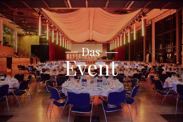 Das Event - Der Dresdner Golfball